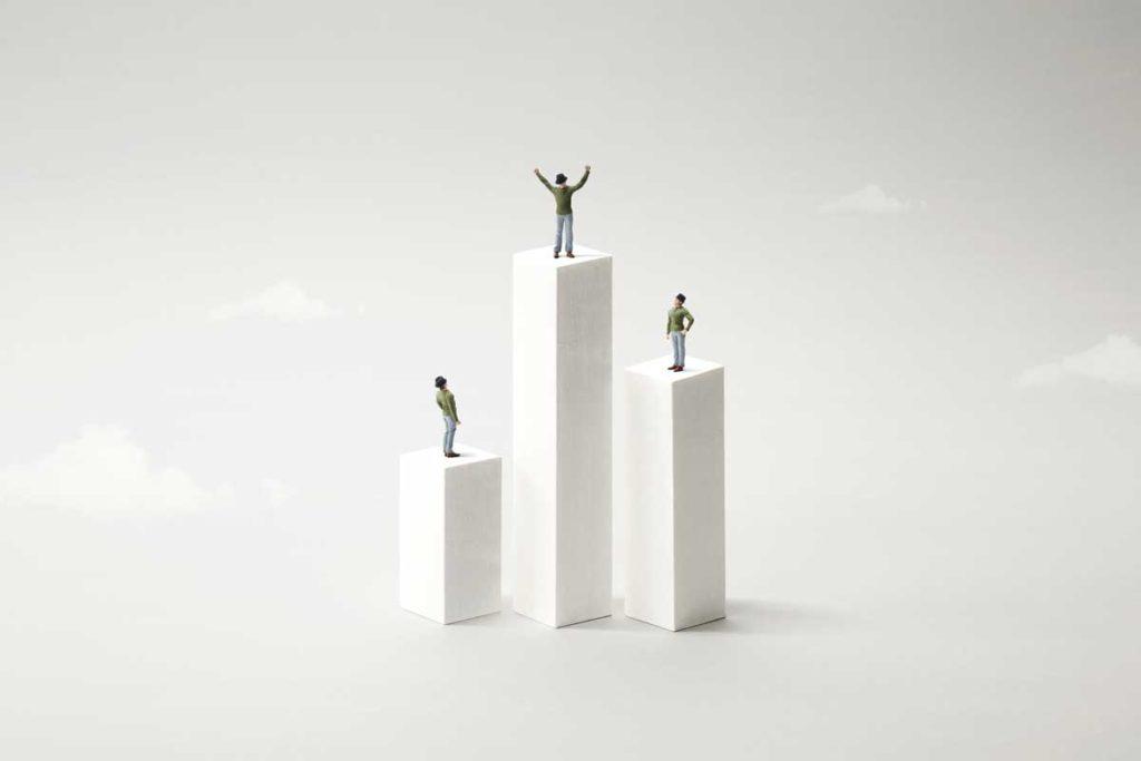 3人のランキング|【2021年】アドセンス審査に通らない人のための解説!|賢く稼げ!副業ブログ・アフィリエイト