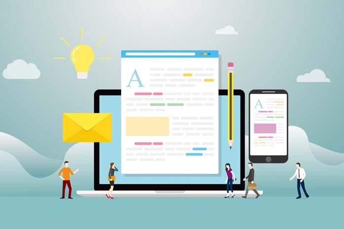 ブログ記事のリライト方法 効果的にアクセス数を増やす【初級者向け】